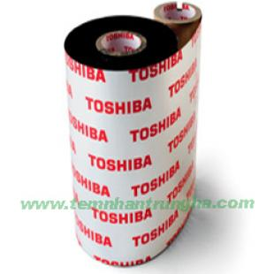 TOSHIBA Wax Resin